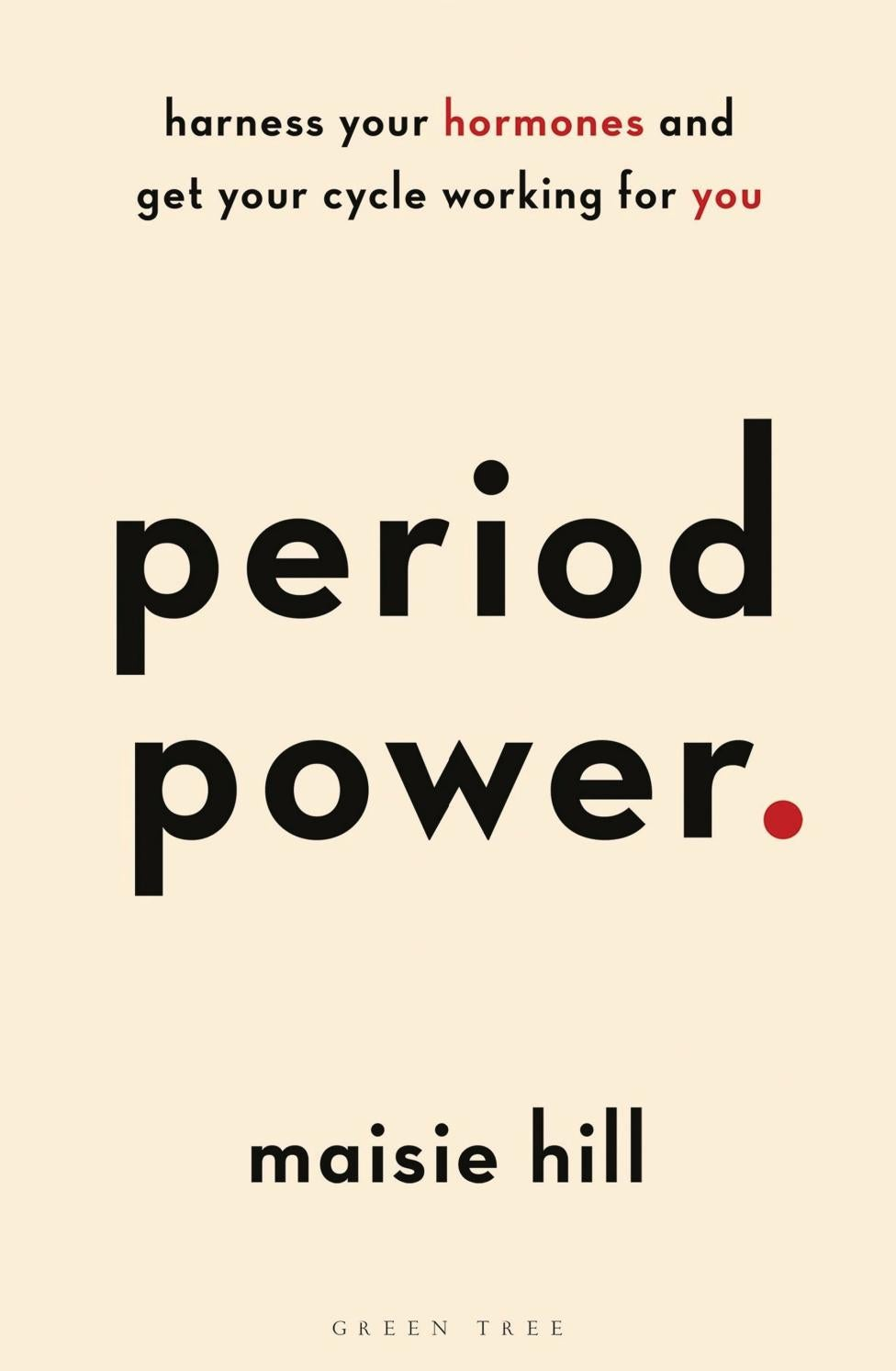 Period Power by Bloomsbury Publishing - issuu