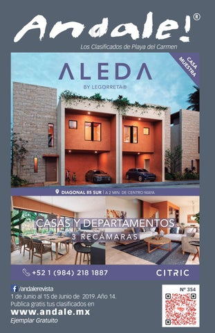 Andale Revista Issuu