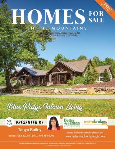 Homes For Sale Magazine Z1_35 6 by mtnlakepub - issuu