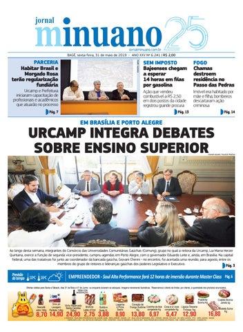 a2d84382f 20190531 by Jornal Minuano - issuu