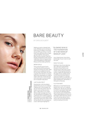 Page 13 of Bare Beauty