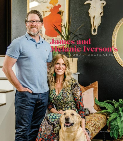 Page 31 of Pros at Home: James and Melanie Iverson