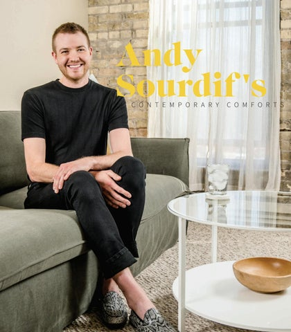 Page 39 of Pros at Home: Andy Sourdif