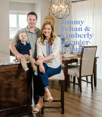 Page 49 of Pros at Home: Jimmy and Kim Tehan
