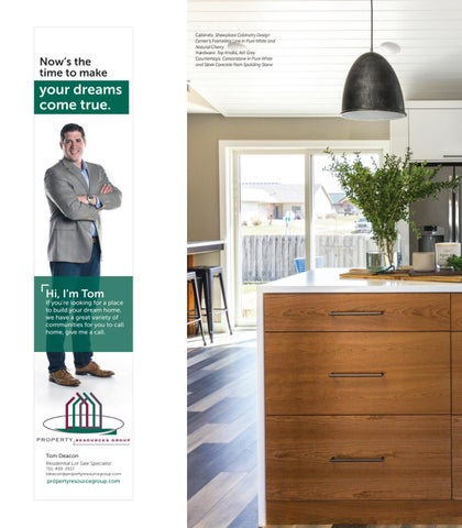 Page 64 of An Industrial Meets Modern Kitchen