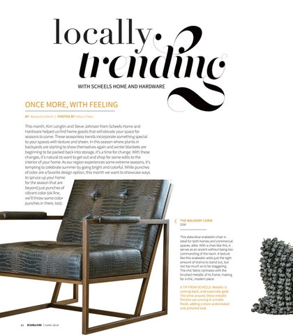 Page 84 of Locally Trending