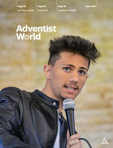 AW English - June 2019 by Adventist World Magazine - issuu