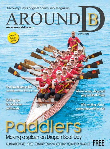 Around DB June Issue 2019 by Around DB Magazine - issuu