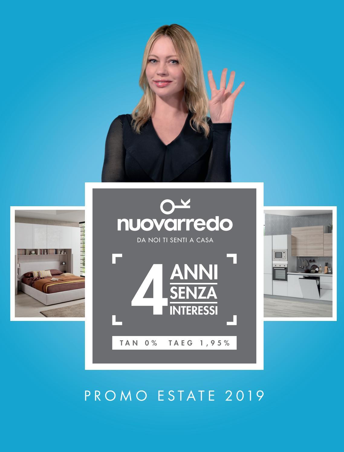 Nuovo Arredo Bari Santa Caterina.Magazione Giugno 2019 Nuovarredo By Nuovarredo Issuu