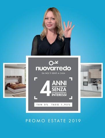 Catalogo Nuovo Arredo Policoro.Magazione Giugno 2019 Nuovarredo By Nuovarredo Issuu