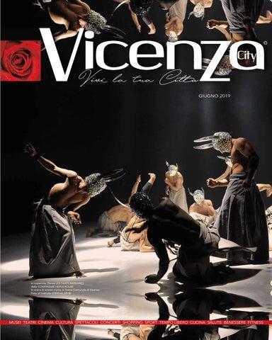 Vicenza City by Simone Pavan - issuu