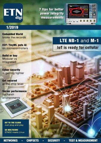 ETNdigi 1/2019 by ETNdigi - issuu