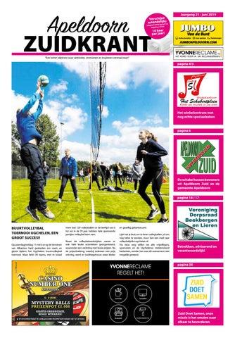 87fe96f80c03b9 Dagblad van Assen by NDC mediagroep - issuu