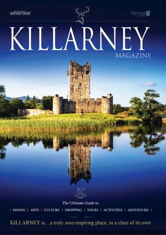Killarney, Ireland Events This Week | Eventbrite