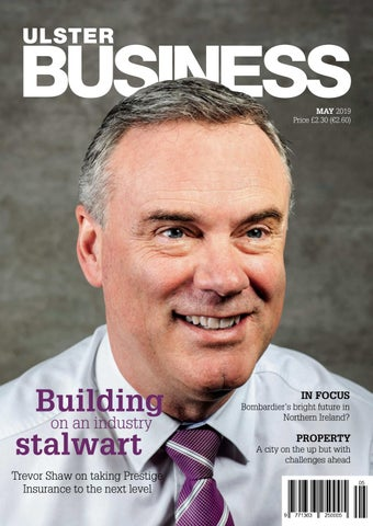 Ulster Business - June 2014 by Ulster Business - issuu