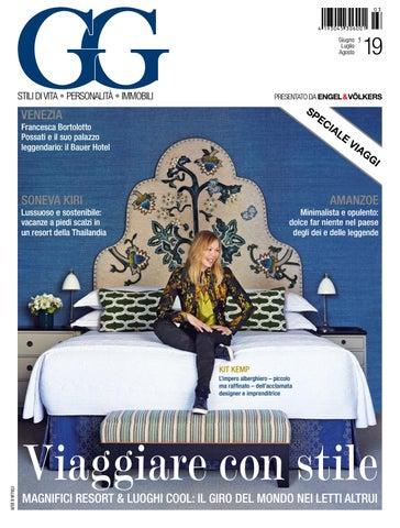 Studio Massaggio Shiro Su Lettino Con Materasso Ad Acqua Calda.Gg Magazine 3 19 Italian By Gg Magazine Issuu