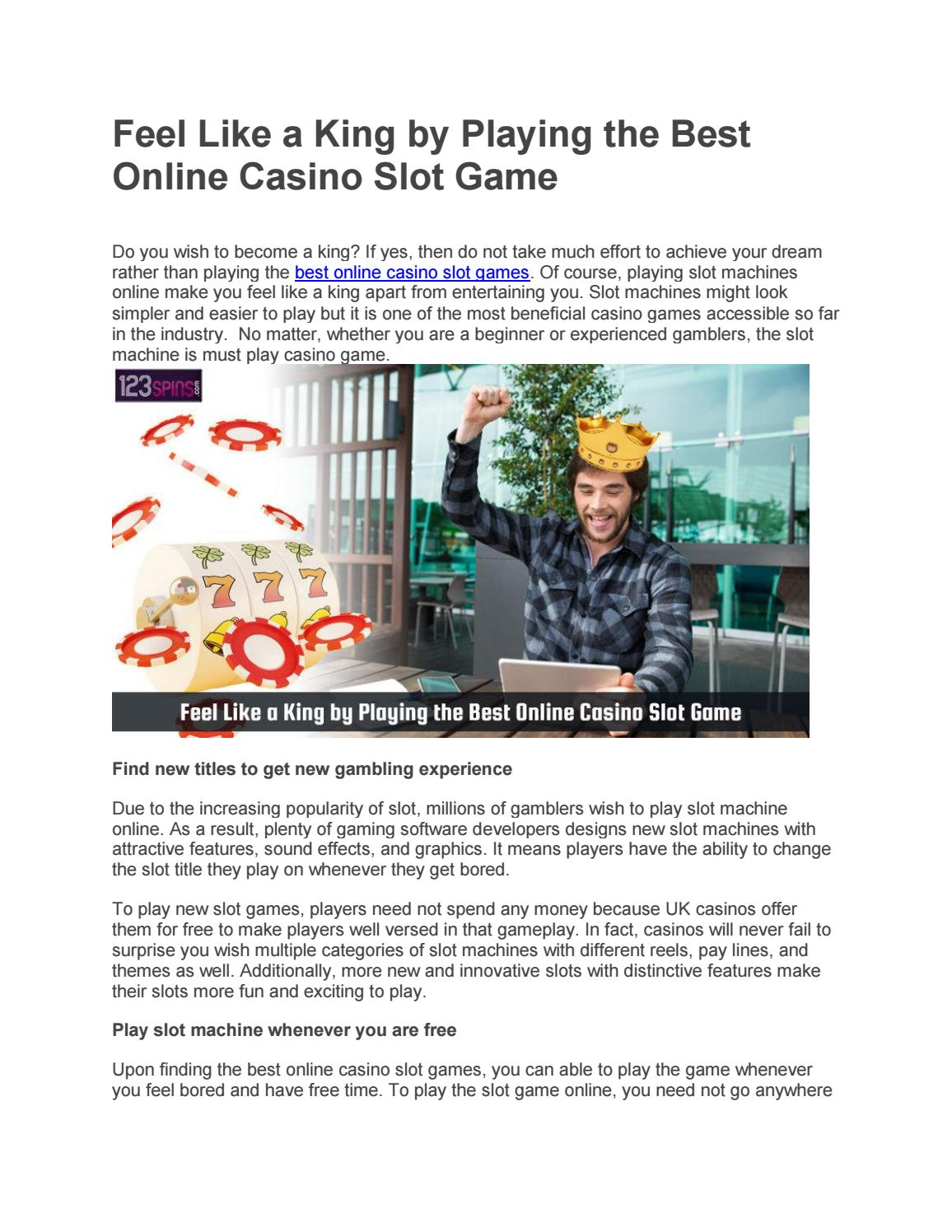 Casino Sound Effects Free