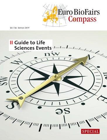 European Biotechnology Magazine Summer 2019 | Special: Euro