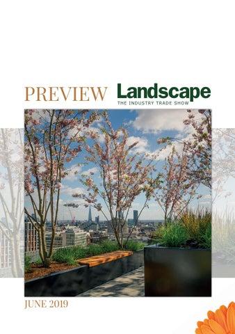 LANDSCAPE 2019 June Preview