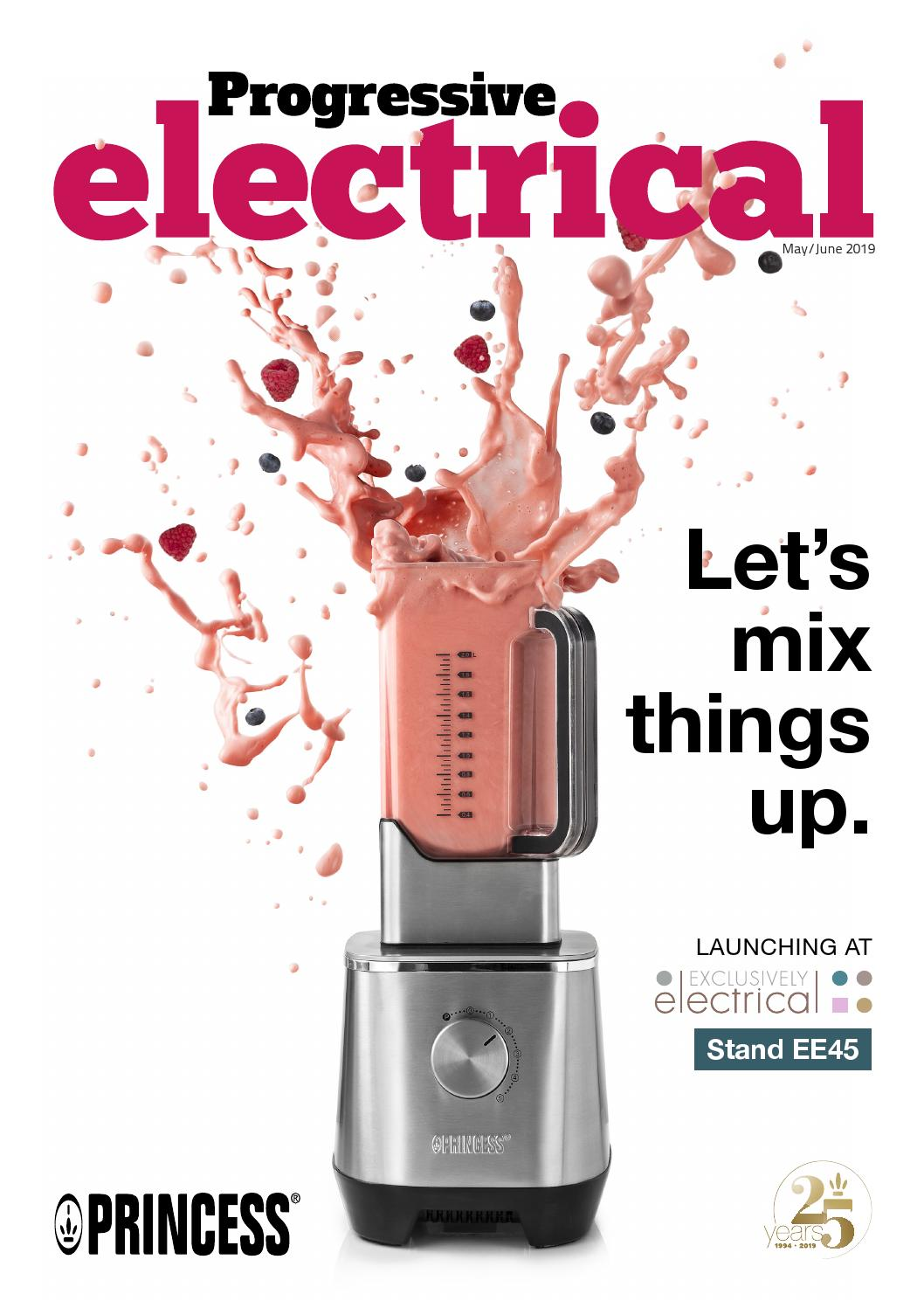 Difference Magimix Et Thermomix progressive electrical 2019max media group - issuu