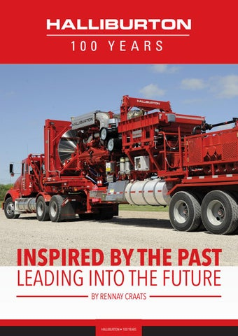 Halliburton by Business in Calgary - issuu