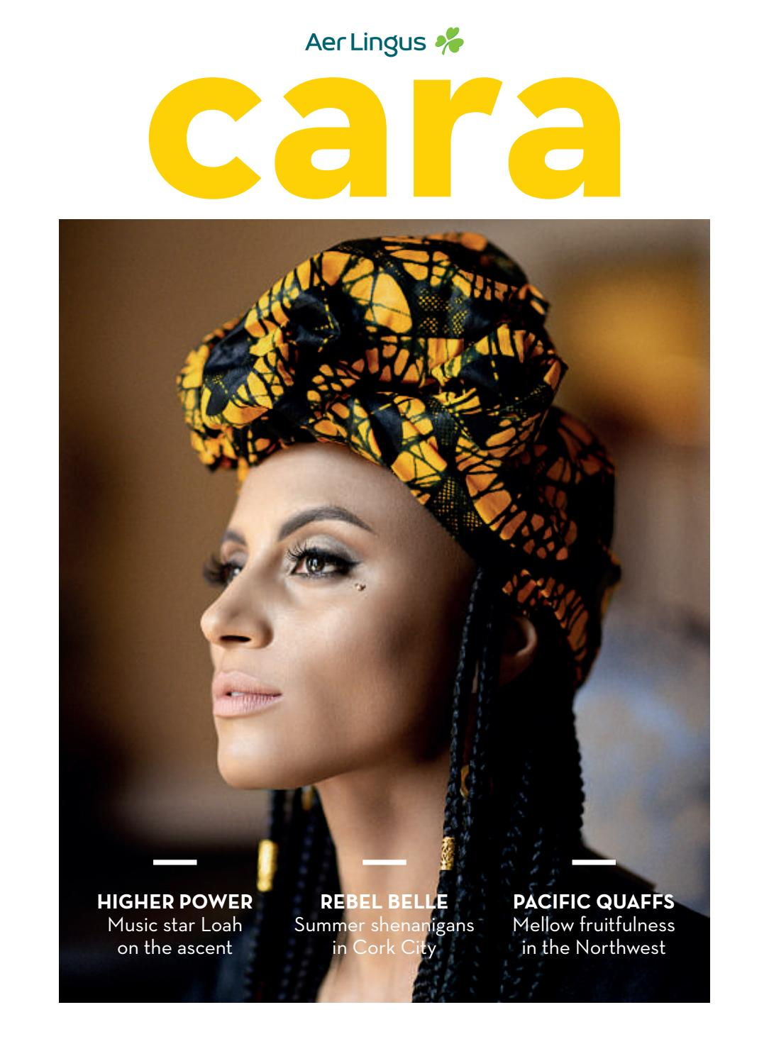 Cara June 209 by Image Publications - issuu