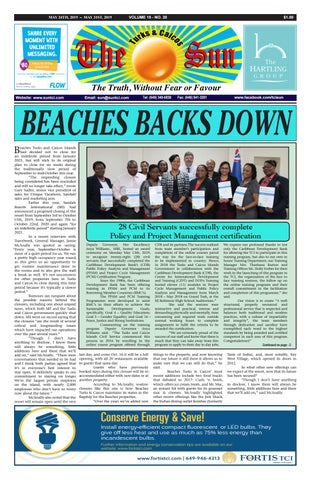 a622b8d33d5 VOLUME 15 ISSUE 20 by The SUN Newspaper - issuu