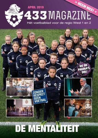 65baf8d7baf De Mentaliteit by 433 Magazine West 1 en West 2 - issuu