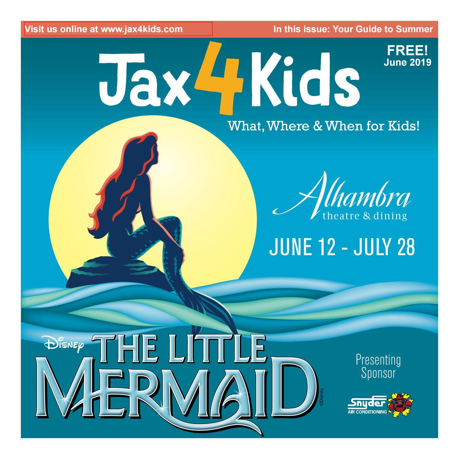 Jax4Kids June 2019 by Jax4Kids - issuu