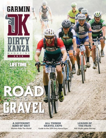 69f798a1268 Dirty Kanza Magazine 2019 by The Emporia Gazette - issuu