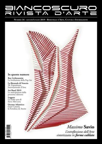 babbafde99 Biancoscuro Art Magazine #34 by biancoscuro - issuu