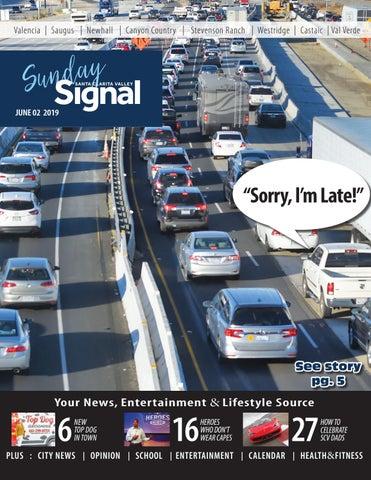 Sunday Signal June 2, 2019 by Signal - issuu