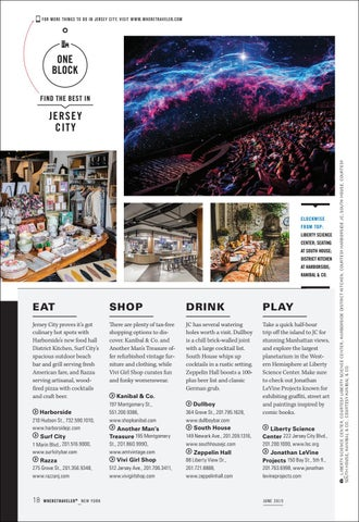 Page 20 of Find the Best in Jersey City