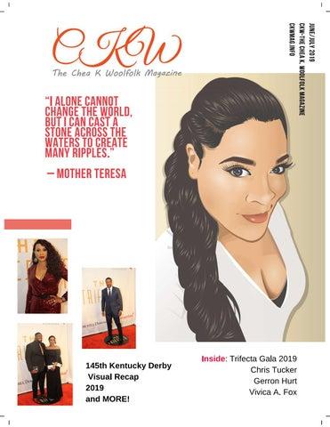 VOICE Magazine: June 28, 2019 by Voice Magazine / CASA - issuu