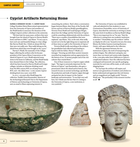 Page 10 of Cypriot Artifacts Returning Home