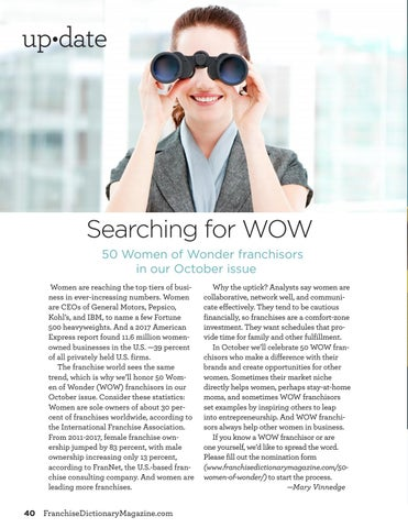 Page 40 of Searching for WOW