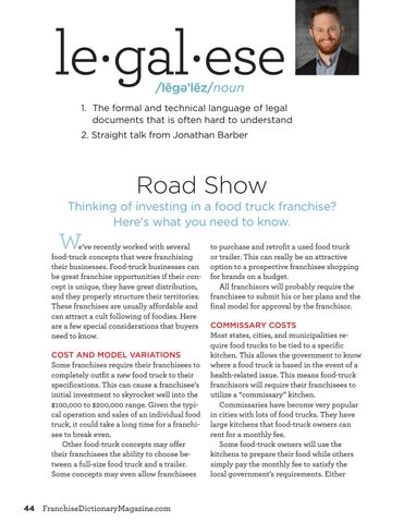 Page 44 of Road Show
