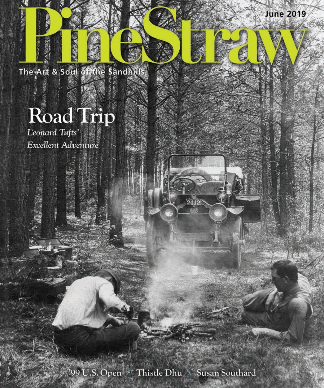 June PineStraw 2019 by PineStraw Magazine - issuu