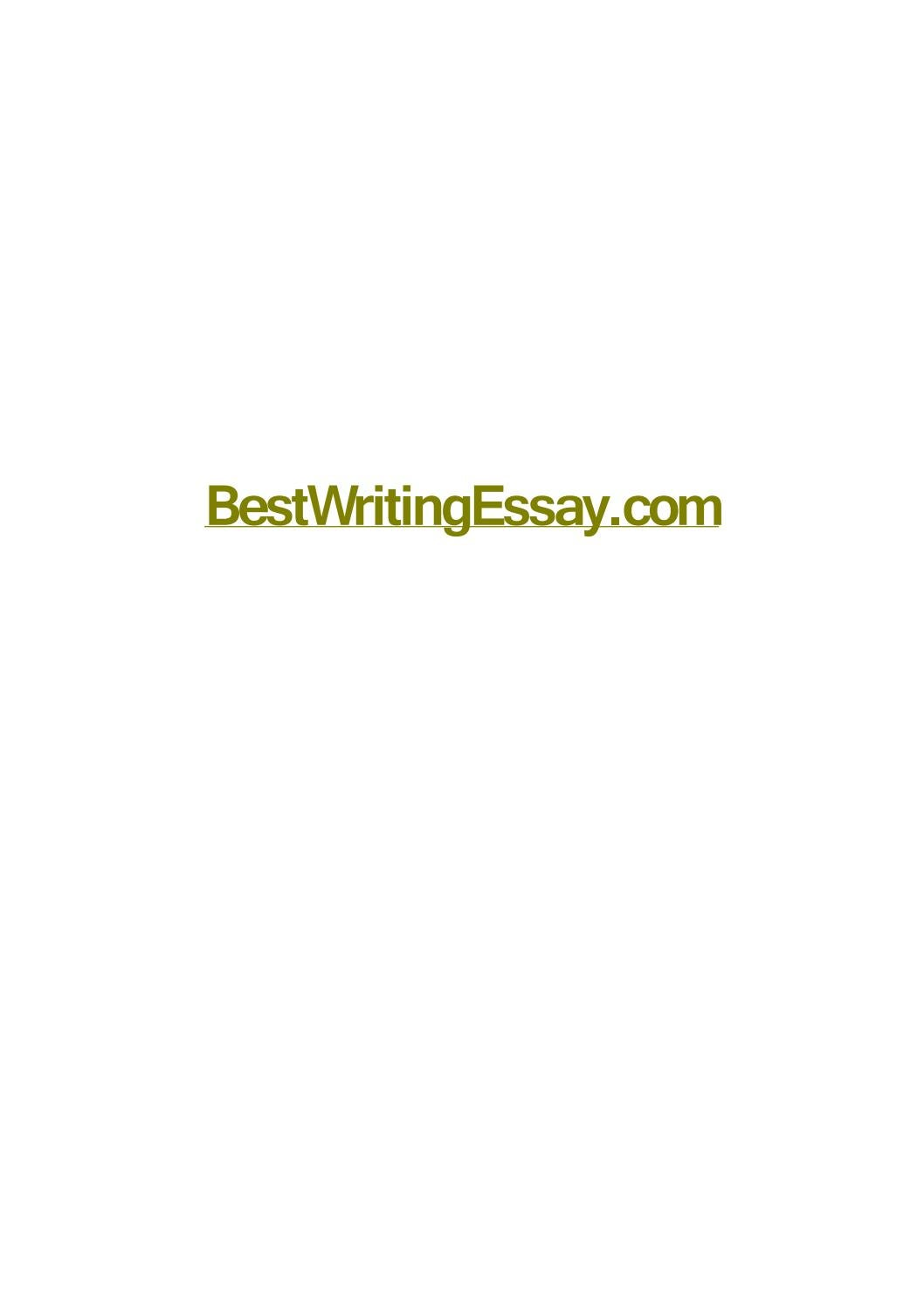 writing a high school admissions essay by chuckiehfdu   issuu