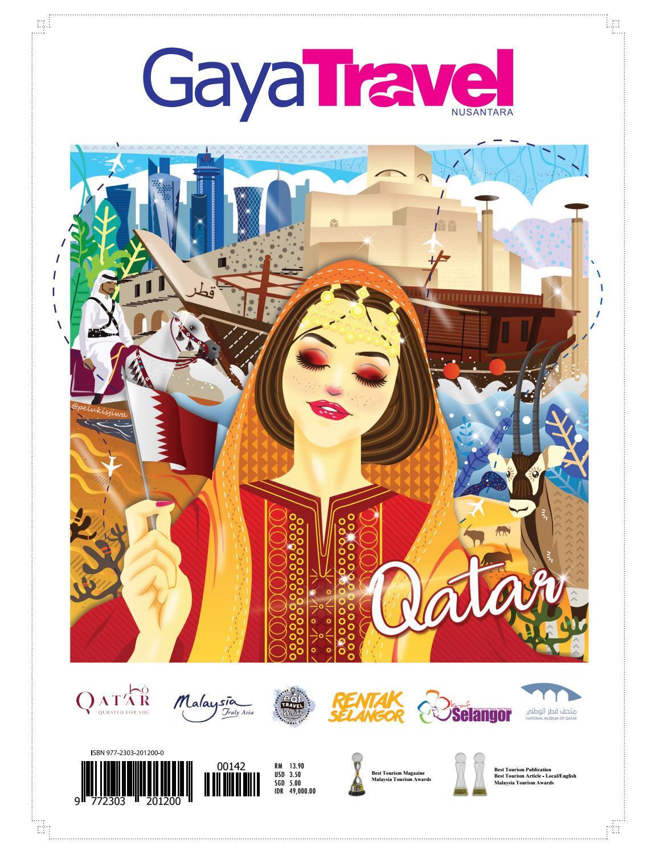 Gaya Travel Magazine 14 2 by Chandi Media Group - issuu