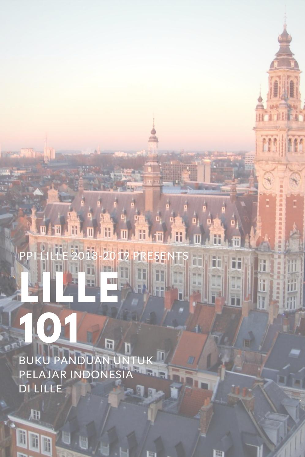 Residence Maison Blanche Lille lille 101ppi lille - issuu
