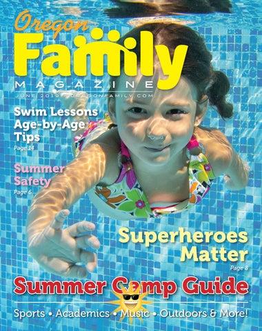 Oregon Family Magazine by Oregon Family Magazine - issuu
