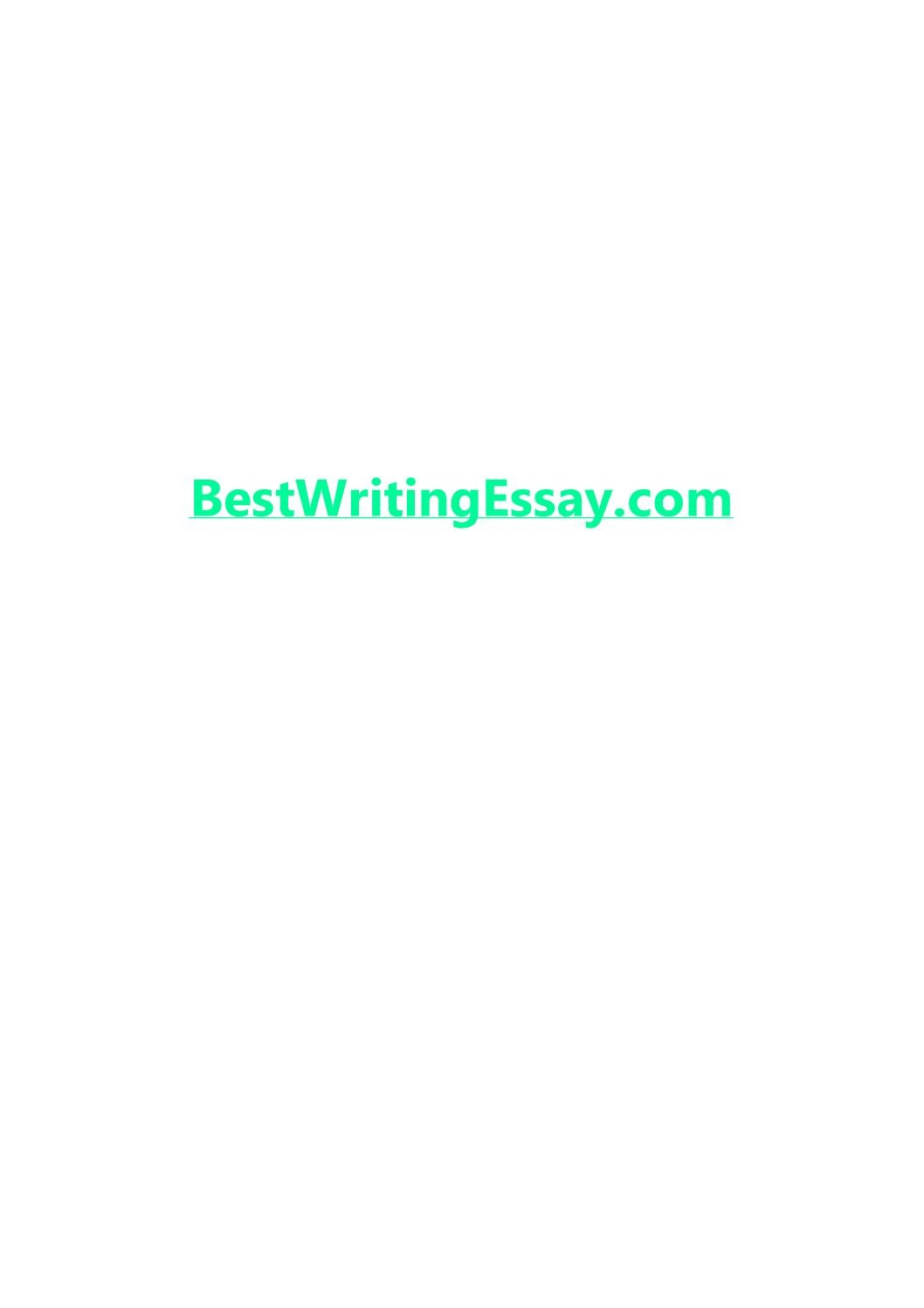 Essays writers service usa