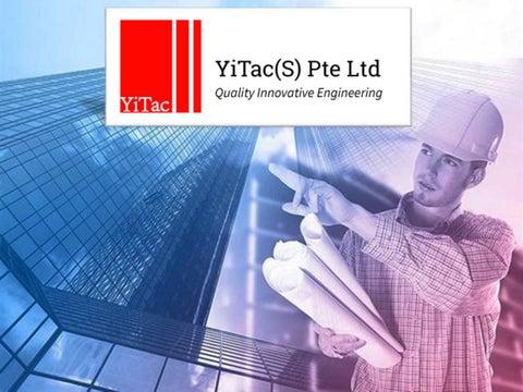 Polyisocyanurate Rigid Foam Sheets Insulation by Yitac (S) Pte Ltd
