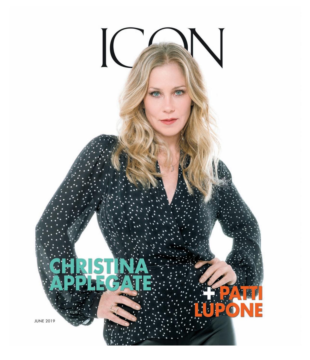 ICON Magazine by ICON Magazine - issuu