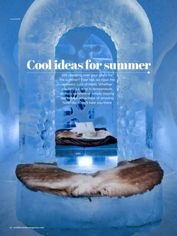 Page 28 of Cool Ideas for Summer
