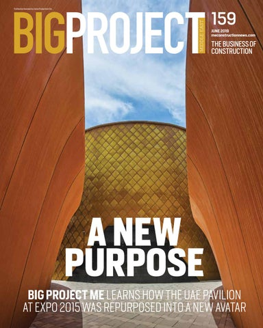 Big Project ME June 2019 by CPI Trade Media - issuu