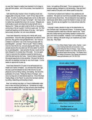 Body Mind Spirit Guide 06 2019 by Penny Golden - issuu