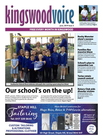 Kingswood Voice June 2019 by Kingswood Voice - issuu