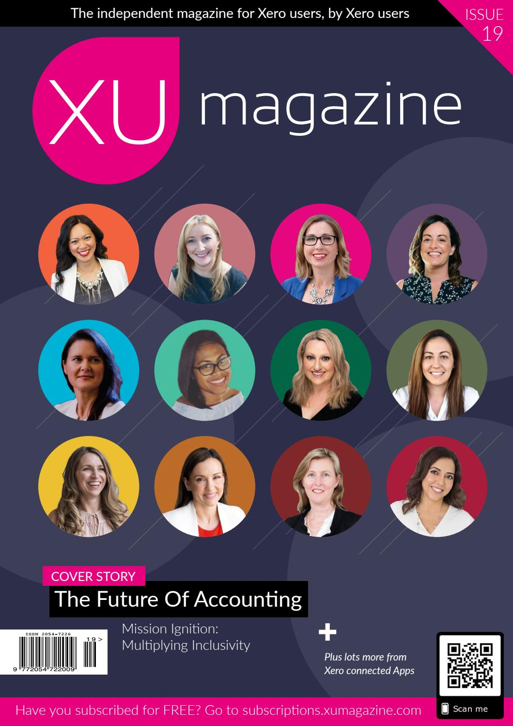 XU Magazine - Issue 19 by XU Magazine - issuu